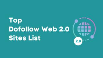 100+ Free High DA PA Web 2.0 Sites List